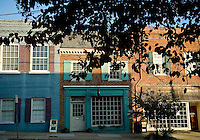 historic downtown hillsborough, nc.