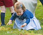 PRINCESS CHARLOTTE<br /> The daughter of the Duke and Duchess of Cambridge will be 2-years-old on the 2nd of May 2017.<br /> These images are a retrospective from birth to the present, showing the Princess on the rare public appearances.<br /> <br /> 29.09.2016; Victoria, Canada: PRINCESS CHARLOTTE FIRST WORDS - &quot;POP&quot;<br /> Princess Charlotte and brother Prince George were attending a children&iacute;s party for military families, Government House, Victoria<br /> Prince George and Princess Charlotte are accompaning their parents the Duke and Duchess of Cambridge on their tour of Canada.<br /> Mandatory Photo Credit: &copy;Francis Dias/NEWSPIX INTERNATIONAL<br /> <br /> IMMEDIATE CONFIRMATION OF USAGE REQUIRED:<br /> Newspix International, 31 Chinnery Hill, Bishop's Stortford, ENGLAND CM23 3PS<br /> Tel:+441279 324672  ; Fax: +441279656877<br /> Mobile:  07775681153<br /> e-mail: info@newspixinternational.co.uk<br /> Usage Implies Acceptance of Our Terms &amp; Conditions<br /> Please refer to usage terms. All Fees Payable To Newspix International