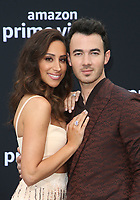"3 June 2019 - Los Angeles, California - Kevin Jonas, Danielle Jonas. Premiere Of Amazon Prime Video's ""Chasing Happiness""  held at the Regency Bruin Theater. <br /> CAP/ADM/FS<br /> ©FS/ADM/Capital Pictures"