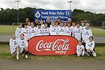 Ian St John Soccer School