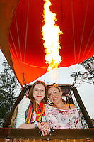 20141031 October 31 Hot Air Balloon Gold Coast