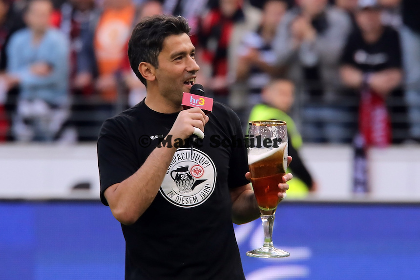 Oka Nikolov (Eintracht)