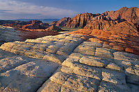 Navajo sandstone designs<br />