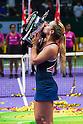 BNP Paribas WTA Final Singapore 2016