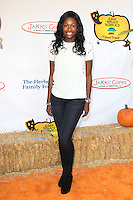 UNIVERSAL CITY, CA - OCTOBER 21:  Coco Jones at the Camp Ronald McDonald for Good Times 20th Annual Halloween Carnival at the Universal Studios Backlot on October 21, 2012 in Universal City, California. ©mpi28/MediaPunch Inc. /NortePhoto