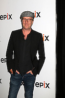 BEVERLY HILLS, CA - JULY 30: Rhys Ifans at EPIX's Television Critics Association Tour at The Beverly Hilton Hotel on July 30, 2016 in Beverly Hills, California. Credit: David Edwards/MediaPunch