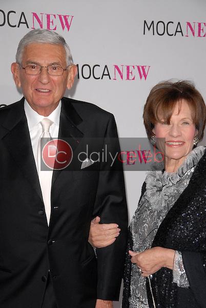 Eli Broad<br /> at the MOCA New 30th Anniversary Gala, MOCA Grand Avenue, Los Angeles, CA. 11-14-09<br /> David Edwards/DailyCeleb.com 818-249-4998