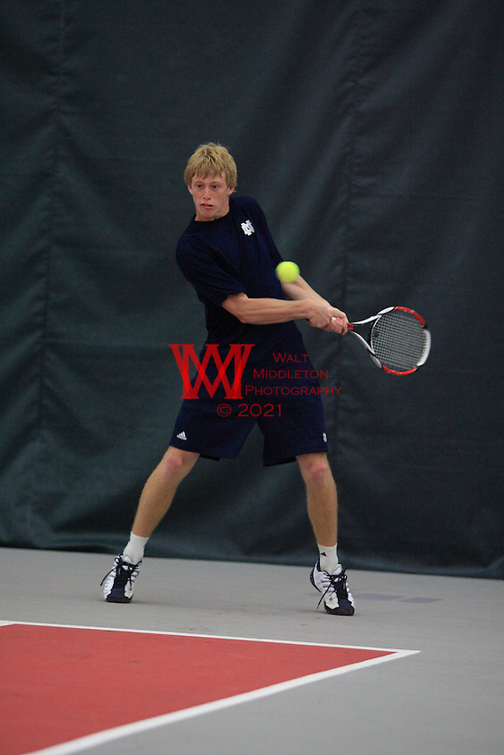 2009 Men's NCAA Tennis Championships.