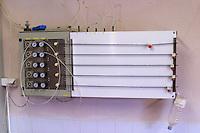 micro-oxygenation device control module chateau lestrille bordeaux france
