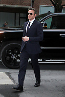 MAY 23 Richard Madden seen in New York City