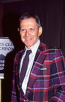 Tony Randall 1992 by Jonathan Green