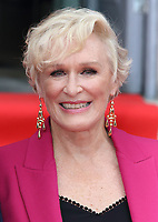 Glenn Close at the Film4 Summer Screen: The Wife Opening Gala at Somerset House, Strand, London, England, UK on Thursday 9th August 2018.<br /> CAP/ROS<br /> &copy;ROS/Capital Pictures