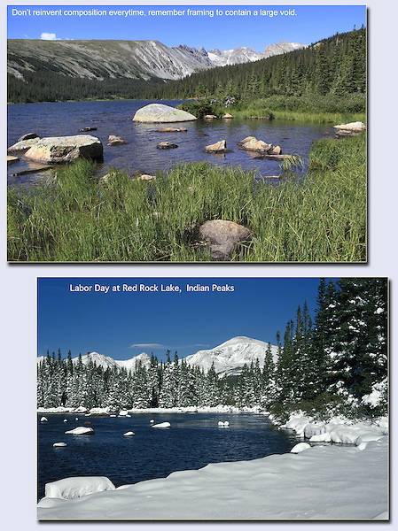 Beyond Nature Workshop by John Kieffer. Private guided tours to Indian Peaks. John offers private photo tours and workshops throughout Colorado. Year-round.