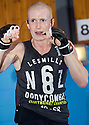 Les Mills Launch Sept 2016<br /> <br /> Body Combat<br /> <br /> Cameron Renwick