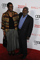 www.acepixs.com<br /> <br /> November 15 2017, LA<br /> <br /> Garrett Morris arriving at the Television Academy's 24th Hall of Fame Ceremony at the Saban Media Center on November 15, 2017 in Los Angeles, California.<br /> <br /> By Line: Peter West/ACE Pictures<br /> <br /> <br /> ACE Pictures Inc<br /> Tel: 6467670430<br /> Email: info@acepixs.com<br /> www.acepixs.com