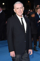 "Holly Johnson<br /> at the ""Eddie the Eagle"" European premiere, Odeon Leicester Square London<br /> <br /> <br /> ©Ash Knotek  D3099 17/03/2016"