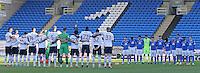 161113 Peterborough United v Bolton Wanderers