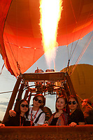20190110 10 January Hot Air Cairns