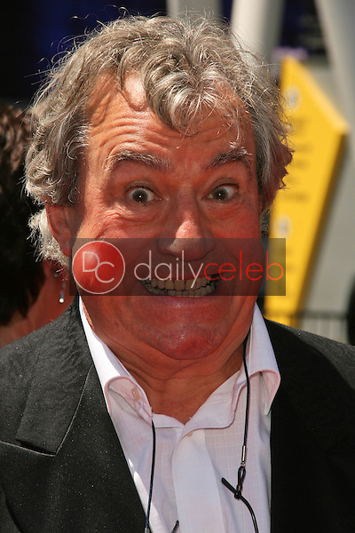 Terry Jones<br />
