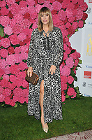 Catalina Guirado at the Remembering Audrey Hepburn charity gala celebrating the life of the late actress, Royal Lancaster Hotel, Lancaster Terrace, London, England, UK, on Saturday 06 October 2018.<br /> CAP/CAN<br /> &copy;CAN/Capital Pictures