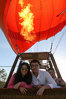 20161125 25 November Hot Air Balloon Cairns