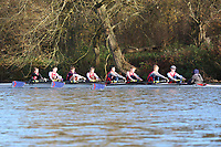 Crew: 47   Op J15 8+   Winchester College Boat Club   WIN-NOTTINGHAM-2<br /> <br /> Wallingford Head 2017<br /> <br /> To purchase this photo, or to see pricing information for Prints and Downloads, click the blue 'Add to Cart' button at the top-right of the page.