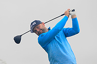 Andy Sullivan (ENG) during the 3rd round of the Dubai Duty Free Irish Open, Lahinch Golf Club, Lahinch, Co. Clare, Ireland. 06/07/2019<br /> Picture: Golffile | Thos Caffrey<br /> <br /> <br /> All photo usage must carry mandatory copyright credit (© Golffile | Thos Caffrey)
