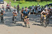 2010 Wild in Waverly Kids Race