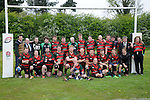 2016 Lincolnshire RFU Intermediate Cup Final
