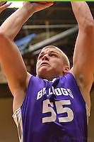 HHS Boys Basketball v Benton 010513