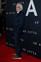 LOS ANGELES - SEP 18:  Donald Sutherland at the Ad Astra Premiere at the ArcLight Theater on September 18, 2019 in Los Angeles, CA