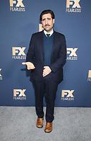09 January 2020 - Pasadena, Jason Schwartzman. FX Networks' Star Walk Winter Press Tour 2020 held at Circa 55 Restaurant in The Langham Huntington. Photo Credit: FS/AdMedia
