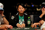 Pokerstars qualifier Kenny Nguyen