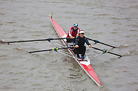 Crew: 460  MAR-RICE  Marlow Rowing Club  W MasE 2x Club<br /> <br /> Pairs Head 2018<br /> <br /> To purchase this photo, or to see pricing information for Prints and Downloads, click the blue 'Add to Cart' button at the top-right of the page.