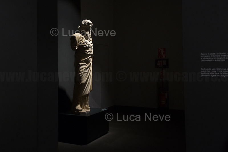Dioniso Sardanapalo.<br />
