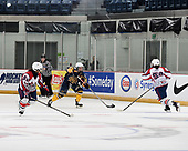Bridgewater, NS - April 22, 2018 - Game 2 of the 2018 ESSO Cup at the Lunenburg Community Lifestyle Centre in Bridgewater, Nova Scotia, Canada (Photo: Jason Scourse/Hockey Canada)