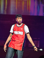 MIAMI, FL - AUGUST 31: Torion performs during Scream Tour with the Next Generation Pt. 2 at James L Knight Center on August 31, 2012 in Miami, Florida. (photo by: MPI10/MediaPunch Inc.) /NortePhoto.com<br /> <br /> **CREDITO*OBLIGATORIO**<br /> *No*Venta*A*Terceros*<br /> *No*Sale*So*third*<br /> *** No Se Permite Hacer Archivo**