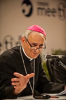 arcivescovo cattolico italiano, dal 27 ottobre 2015 arcivescovo metropolita di Bologna.