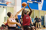 Wheelchair Basketball Canada Rio 2016 teams