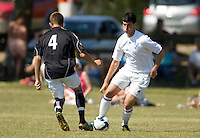 2010 Developmental Academy Spring Showcase .
