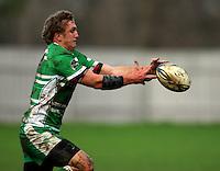 100629 Rugby - Manawatu Evergreens v Wanganui