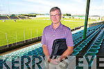 County Championship Review Committee Report to the Kerry County GAA  committee Meeting held at Austin Stack Park on Monday  Tony O'Keeffe, Chairman of the County Championship Review Committee