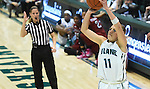 Tulane vs. Temple (Women's Basketball 2015)