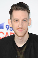 Sigala<br /> at the Jingle Bell Ball 2016, O2 Arena, Greenwich, London.<br /> <br /> <br /> &copy;Ash Knotek  D3208  03/12/2016