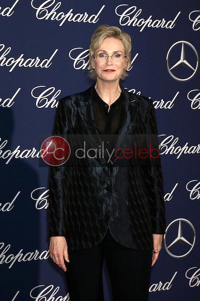 Jane Lynch<br /> at the 2017 Palm Springs International Film Festival Gala, Palm Springs Convention Center, Palm Springs, CA 12-02-17<br /> David Edwards/DailyCeleb.com 818-249-4998