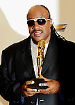 Stevie Wonder at 2012 Billboard Music Awards Press Room at MGM Grand in Las Vegas May 20 2012