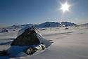 Sarek national park,Sweden Landscape, landskap,