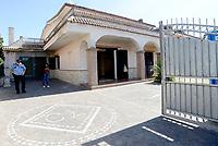 Roma, 5 Settembre 2017<br /> Cerimonia di consegna della Villa confiscata al Clan Casamonica in Via Roccabernarda 16  all'Associazione Genitori Soggetti Autistici, che ha vinto un bando promosso dalla Regione Lazio.