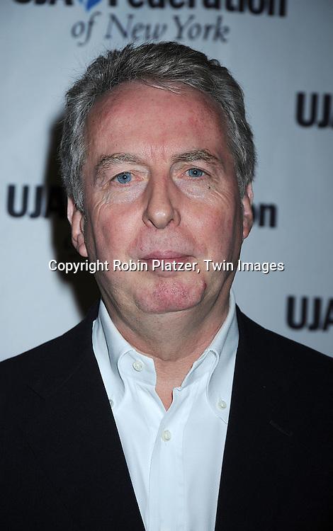 Hans Rolf Schmidt..at The Music Visionary Awards Luncheon hosted by UJA-Federation of New York on July 15, 2008 at ..The Pierre Hotel. ....Robin Platzer, Twin Images