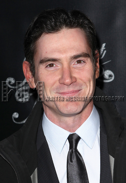 Billy Crudup  attending the Opening Night Performance of 'Breakfast At Tiffany's' at the Cort Theatre in New York City on 3/20/2013